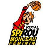 SP LADIES CHARLEROI