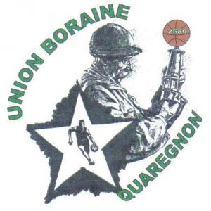 Union Boraine Quaregnon